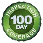 Advanced Property Inspection, Inc. Offers a 100-Day Limited Warranty on all qualifying properties. Disclaimer: This is a partial list of the over 500 items that are included in each of our inspections.